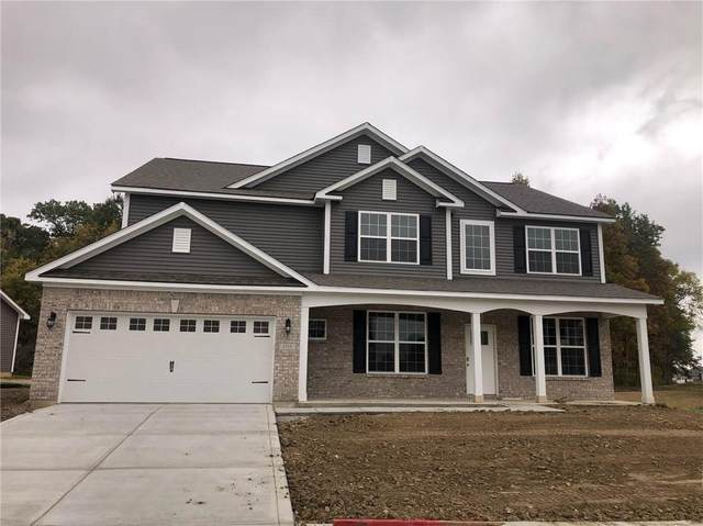 1715 S Foudray Circle, Avon, IN 46123 (MLS #21725593) :: AR/haus Group Realty