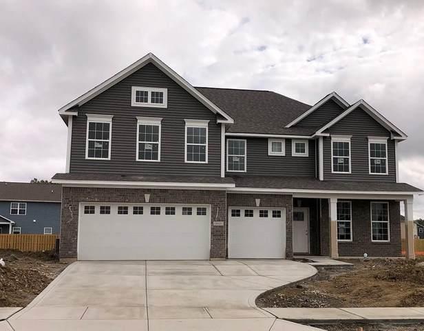 9133 Thames Drive, Avon, IN 46123 (MLS #21727659) :: Heard Real Estate Team | eXp Realty, LLC