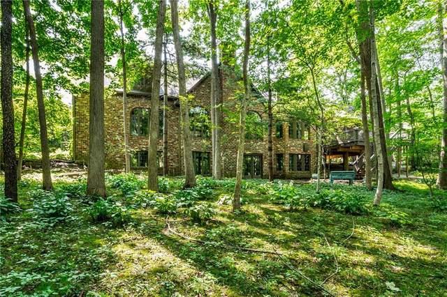 5184 Carrington Circle, Carmel, IN 46033 (MLS #21729283) :: Anthony Robinson & AMR Real Estate Group LLC