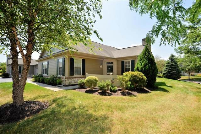 108 Bridgemor Lane, Mooresville, IN 46158 (MLS #21729646) :: The Indy Property Source