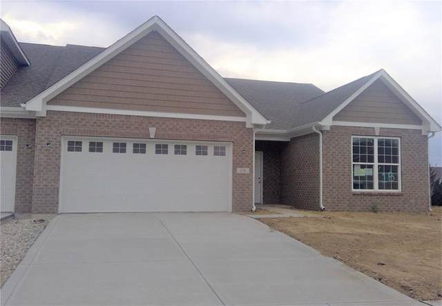 174 Mcrae Way, Greenwood, IN 46143 (MLS #21730287) :: Mike Price Realty Team - RE/MAX Centerstone