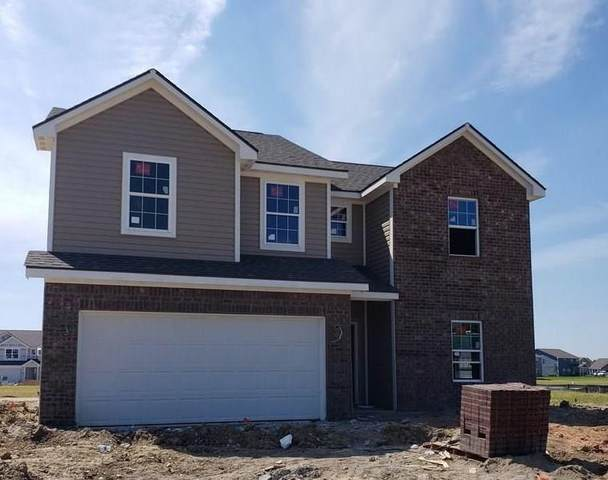 416 Tracewood Bend, Greenfield, IN 46140 (MLS #21730907) :: AR/haus Group Realty