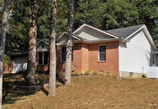 110 Shakers Way, North Vernon, IN 47265 (MLS #21730957) :: Mike Price Realty Team - RE/MAX Centerstone