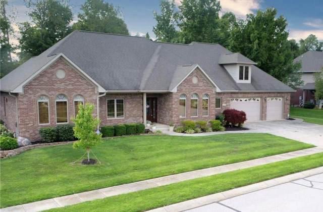 2410 Ash Court, Avon, IN 46123 (MLS #21731465) :: Heard Real Estate Team | eXp Realty, LLC