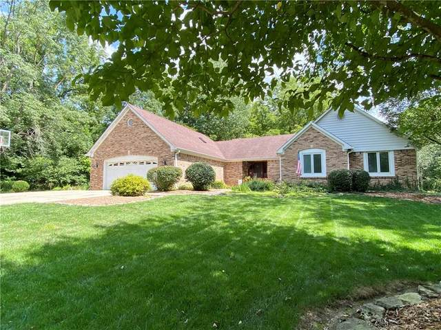 2835 Fox Court E, Martinsville, IN 46151 (MLS #21732031) :: Anthony Robinson & AMR Real Estate Group LLC
