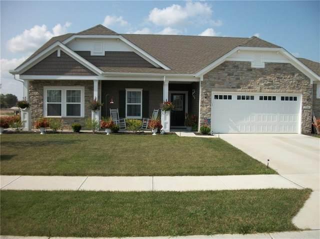 7104 Prelude Road, Brownsburg, IN 46112 (MLS #21734684) :: Dean Wagner Realtors
