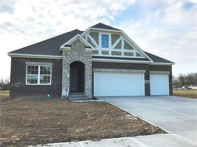 6606 Ventnor Place, Indianapolis, IN 46217 (MLS #21734782) :: The ORR Home Selling Team