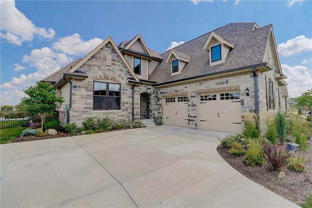 11223 Heritage View Lane, Carmel, IN 46032 (MLS #21734803) :: Anthony Robinson & AMR Real Estate Group LLC