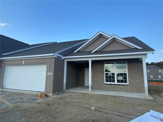 9106 Hedley Way E, Avon, IN 46123 (MLS #21735737) :: AR/haus Group Realty