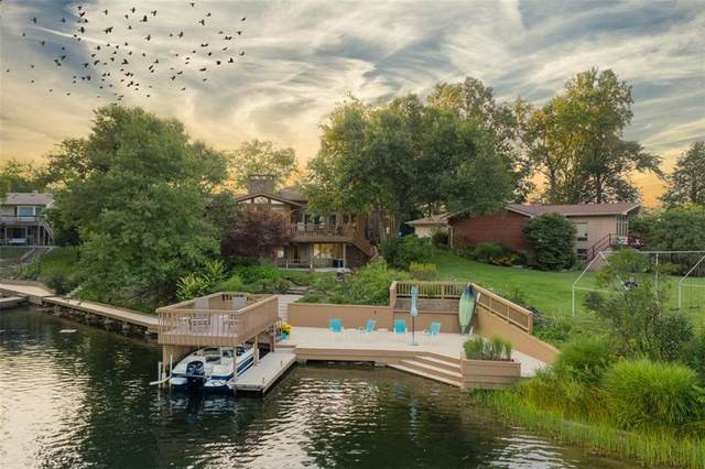 9313 W Reeves Drive, Columbus, IN 47201 (MLS #21738635) :: Anthony Robinson & AMR Real Estate Group LLC