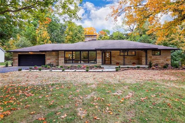 7011 Lantern Road, Indianapolis, IN 46256 (MLS #21740607) :: AR/haus Group Realty