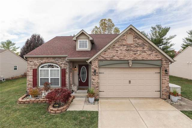 974 Canary Creek Drive, Franklin, IN 46131 (MLS #21740795) :: Anthony Robinson & AMR Real Estate Group LLC