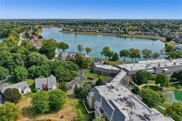 7603 Newport Bay Drive E, Indianapolis, IN 46240 (MLS #21740901) :: Richwine Elite Group
