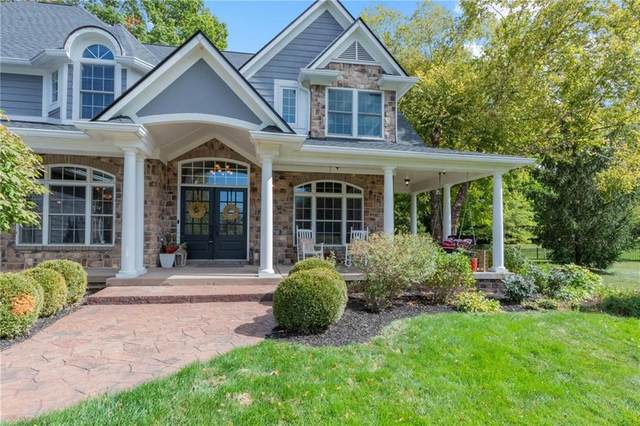 16201 Chancellors Ridge Way, Westfield, IN 46062 (MLS #21742493) :: Realty ONE Group Dream