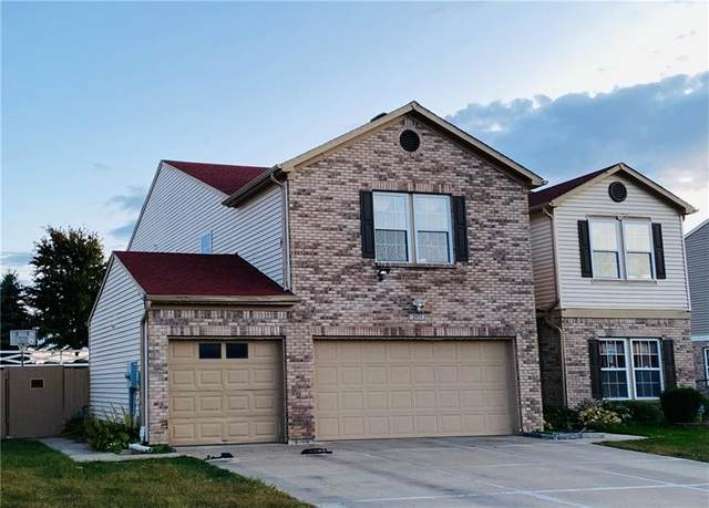 2973 Holiday Way, Greenwood, IN 46143 (MLS #21743409) :: Ferris Property Group
