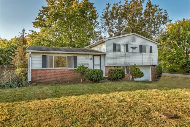 5803 E 21st Street, Indianapolis, IN 46218 (MLS #21743742) :: Mike Price Realty Team - RE/MAX Centerstone