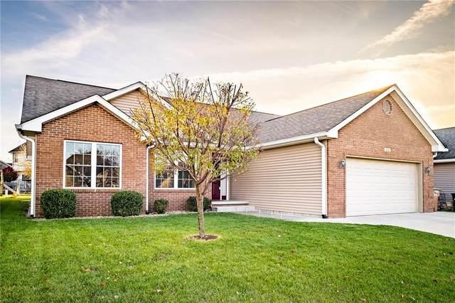 6185 Sheridan Drive, Columbus, IN 47203 (MLS #21749835) :: Anthony Robinson & AMR Real Estate Group LLC