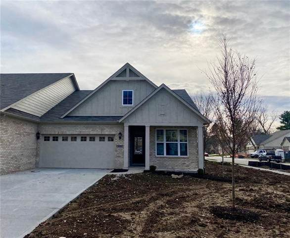 1483 Hideaway Circle, Brownsburg, IN 46112 (MLS #21754819) :: AR/haus Group Realty
