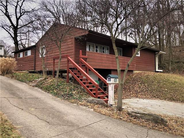 905 Plum Street, New Castle, IN 47362 (MLS #21755726) :: Mike Price Realty Team - RE/MAX Centerstone