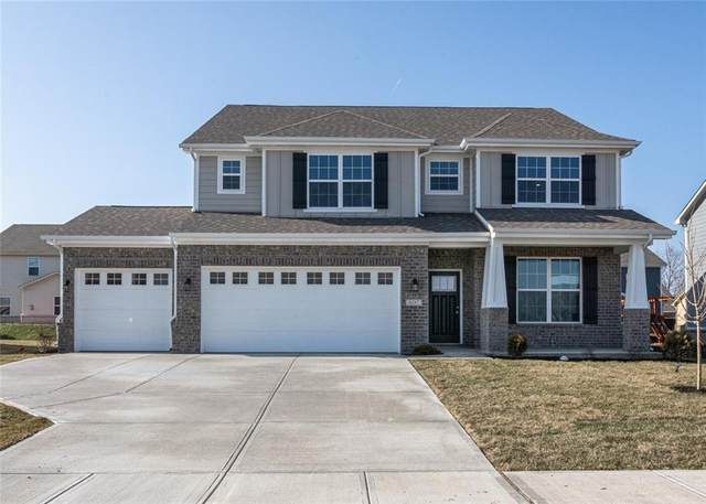 16287 Taconite Drive, Noblesville, IN 46060 (MLS #21756306) :: AR/haus Group Realty