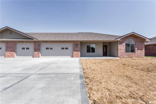 4816 Stratford Drive, Anderson, IN 46013 (MLS #21757305) :: AR/haus Group Realty