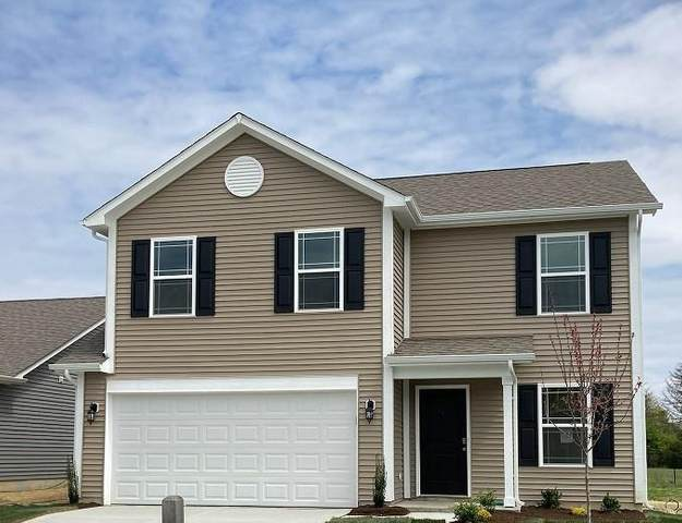 2827 Pointe Harbour Drive, Indianapolis, IN 46229 (MLS #21758256) :: RE/MAX Legacy