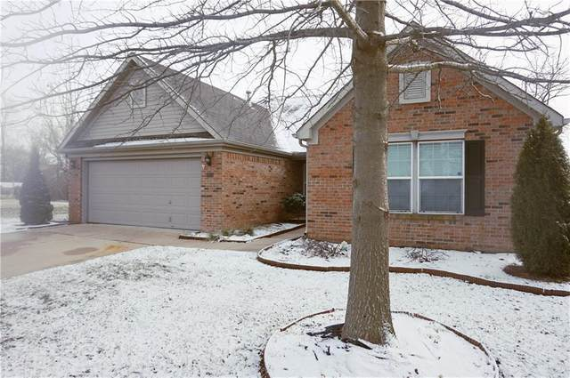 12637 Castilla Place, Indianapolis, IN 46236 (MLS #21758978) :: AR/haus Group Realty