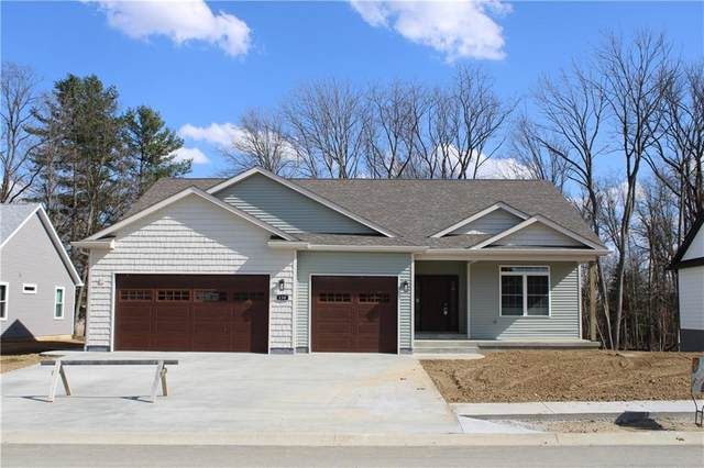 130 Woods Edge Blvd East, Greencastle, IN 46135 (MLS #21761308) :: The Indy Property Source