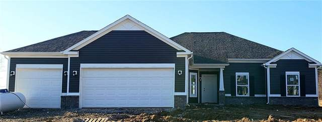 259 Lilly Lane, Batesville, IN 47006 (MLS #21763640) :: The Evelo Team