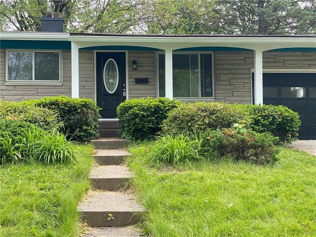 7311 E 50th Street, Indianapolis, IN 46226 (MLS #21767475) :: Heard Real Estate Team | eXp Realty, LLC