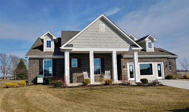 8985 Stone Grove Court, Mccordsville, IN 46055 (MLS #21769461) :: Mike Price Realty Team - RE/MAX Centerstone