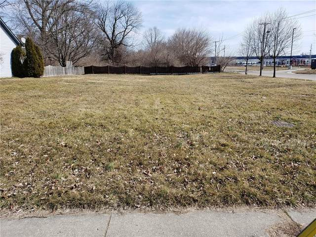 2319 Ralston Avenue, Indianapolis, IN 46218 (MLS #21769998) :: Anthony Robinson & AMR Real Estate Group LLC