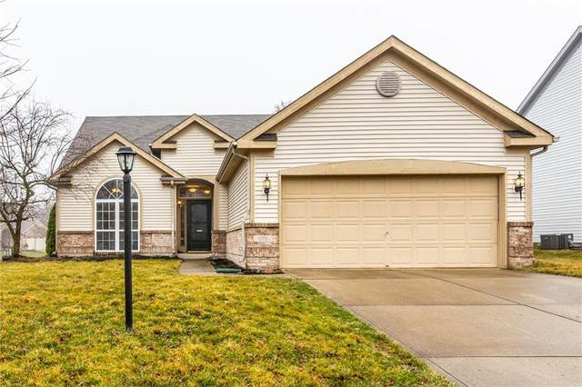 10102 Lauren Pass, Fishers, IN 46037 (MLS #21771908) :: RE/MAX Legacy