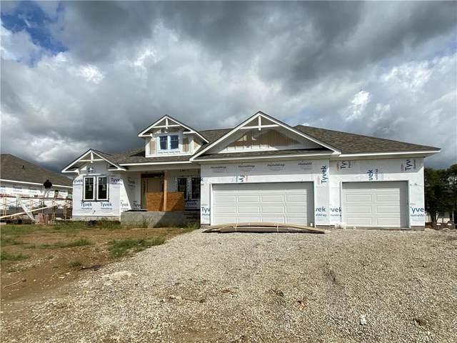 5374 Camden Lane, Greenwood, IN 46143 (MLS #21773861) :: Heard Real Estate Team   eXp Realty, LLC