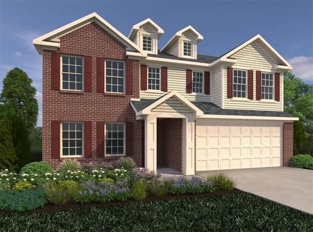 920 Wilson Way, Franklin, IN 46131 (MLS #21773942) :: Ferris Property Group
