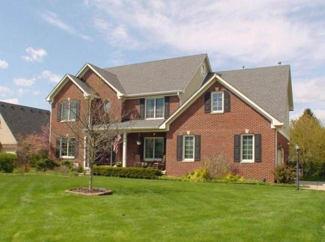10218 Whispering Way, Indianapolis, IN 46239 (MLS #21774064) :: The Indy Property Source