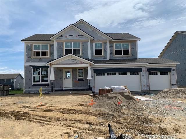 4147 Viewforth Lane, Bargersville, IN 46143 (MLS #21774187) :: Ferris Property Group
