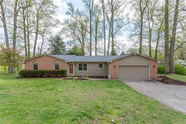 2345 Legendary Drive, Martinsville, IN 46151 (MLS #21778933) :: Heard Real Estate Team | eXp Realty, LLC