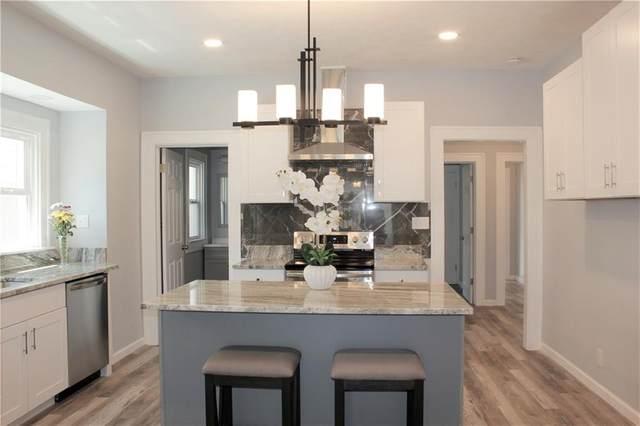 1222 N Lasalle Street, Indianapolis, IN 46201 (MLS #21781256) :: Heard Real Estate Team | eXp Realty, LLC