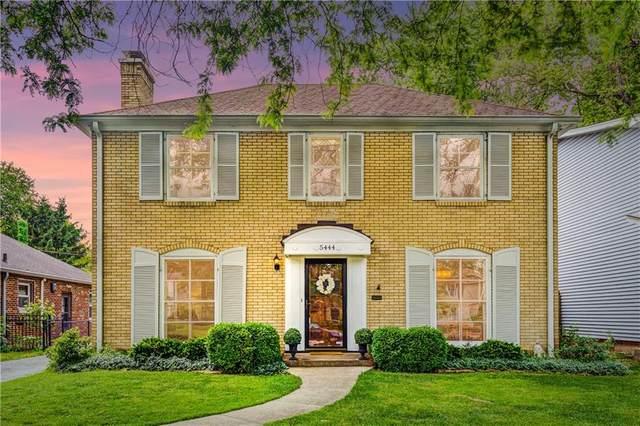 5444 N Capitol Avenue, Indianapolis, IN 46208 (MLS #21782571) :: Heard Real Estate Team | eXp Realty, LLC