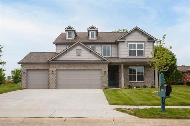 13036 N Departure Boulevard W, Camby, IN 46113 (MLS #21787746) :: Heard Real Estate Team   eXp Realty, LLC