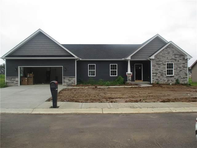 175 Abbey Lane, Crawfordsville, IN 47933 (MLS #21789173) :: Richwine Elite Group
