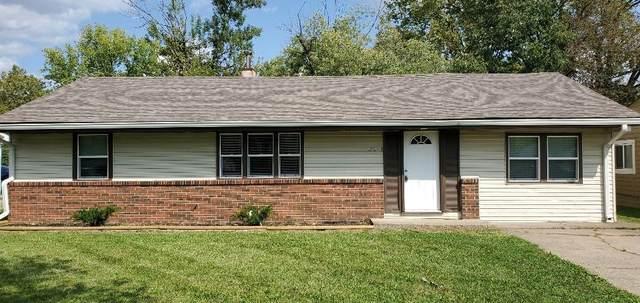 2231 N Graham Avenue, Indianapolis, IN 46218 (MLS #21790160) :: JM Realty Associates, Inc.