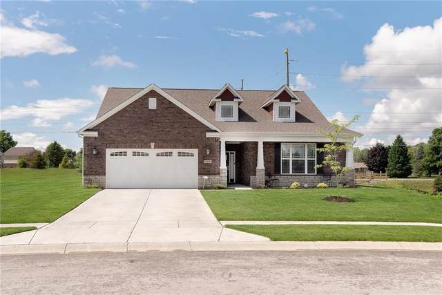 6808 Greeson Lane, Plainfield, IN 46168 (MLS #21790239) :: Mike Price Realty Team - RE/MAX Centerstone
