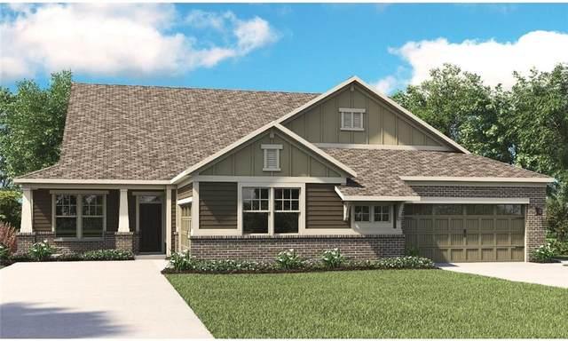 3210 Jasper Lane, Brownsburg, IN 46112 (MLS #21790748) :: Heard Real Estate Team | eXp Realty, LLC
