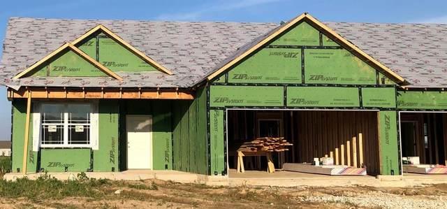 1631 Sadler Way W, Avon, IN 46123 (MLS #21793509) :: Heard Real Estate Team | eXp Realty, LLC