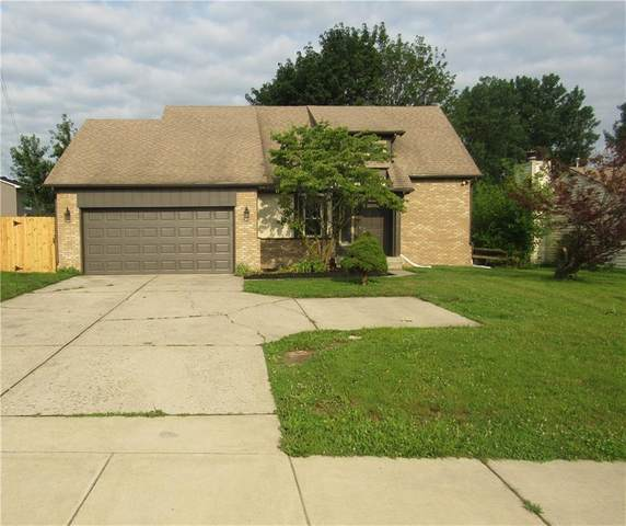 6422 Zionsville Road, Indianapolis, IN 46268 (MLS #21794302) :: Dean Wagner Realtors
