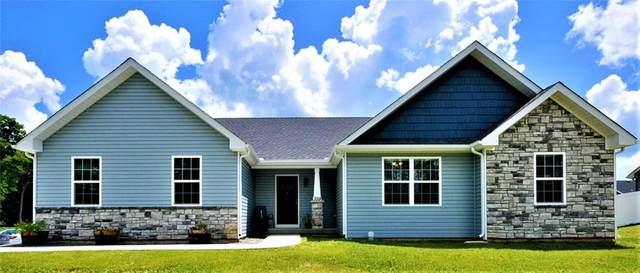 359 Crestwood Avenue, Crawfordsville, IN 47933 (MLS #21795074) :: Richwine Elite Group
