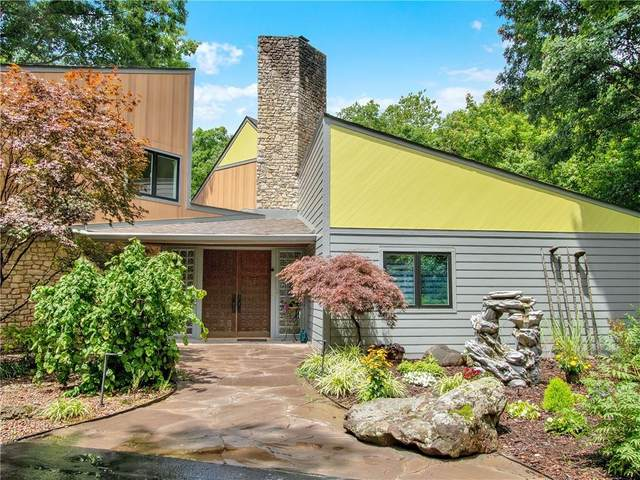 9708 N Glen Drive, Mooresville, IN 46158 (MLS #21795744) :: Anthony Robinson & AMR Real Estate Group LLC