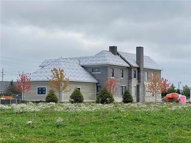 15128 Grassy Creek Lane, Carmel, IN 46033 (MLS #21800858) :: Ferris Property Group
